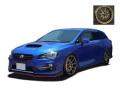 [予約]ignition model(イグニッションモデル) 1/18 スバル レヴォーグ (VMG) 2.0STI Sport ブルー ★生産予定数:120pcs