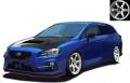 [予約]ignition model(イグニッションモデル) 1/18 スバル LEVORG (VMG) 2.0STI Sport ブルー ★生産予定数:120pcs