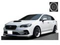 [予約]ignition model(イグニッションモデル) 1/18 スバル レヴォーグ (VMG) 2.0STI Sport ホワイト ★生産予定数:100pcs