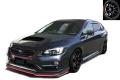 [予約]ignition model(イグニッションモデル) 1/18 スバル LEVORG (VMG) 2.0STI Sport ブラック ★生産予定数:100pcs
