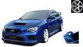 ignition model(イグニッションモデル) 1/18 スバル WRX (CBA-VAB) STI ブルー ★生産予定数:120pcs