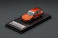 【お1人様1個まで】ignition model(イグニッションモデル) 1/64 PANDEM CIVIC (EG6) オレンジメタリック