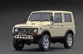 【SALE】ignition model(イグニッションモデル) 1/18 スズキ ジムニー (JA11) ホワイト ★生産予定数:100pcs