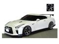 [予約]ignition model(イグニッションモデル) 1/18 日産 GT-R (R35) Premium Edition ホワイト ★生産予定数:120pcs