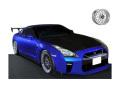 [予約]ignition model(イグニッションモデル) 1/18 日産 GT-R (R35) Premium Edition ブルー ★生産予定数:120pcs
