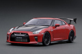 【SALE】ignition model(イグニッションモデル) 1/18 日産 GT-R (R35) Premium Edition レッド ★生産予定数:100pcs