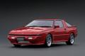【SALE】ignition model(イグニッションモデル) 1/18 三菱 スタリオン 2600 GSR-VR (E-A187A) レッド ★生産予定数:100pcs
