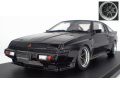 [予約]ignition model(イグニッションモデル) 1/18 Mitsubishi STARION 2600 GSR-VR (E-A187A) ブラック ★生産予定数:100pcs