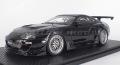 [予約]ignition model(イグニッションモデル) 1/18 トヨタ スープラ (JZA80) RZ ブラック ★生産予定数:120pcs