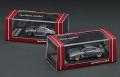 【ポイント交換品 12,000pt】ignition model(イグニッションモデル) 1/64 東京オートサロン2019 限定 Set(PANDEM TOYOTA 86 V3/R35 GT-R)