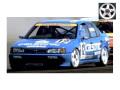 [予約]ignition model(イグニッションモデル) 1/43 CALSONIC プリメーラ (#12) 1994 JTCC TOKACHI ★生産予定数:160pcs