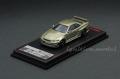 ignition model(イグニッションモデル) 1/64 Nismo R34 GT-R Z-tune グリーンメタリック
