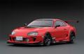 ignition model(イグニッションモデル) 1/12 トヨタ スープラ (JZA80) RZ ORIDO-STREET Ver. レッド★生産予定数:140pcs