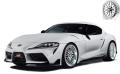 [予約]ignition model(イグニッションモデル) 1/18 GR Supra RZ (A90) ホワイトメタリック ★生産予定数:120pcs
