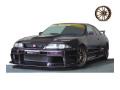 ignition model(イグニッションモデル) 1/18 TOP SECRET GT-R (BCNR33) ミッドナイトパープル ★生産予定数:120pcs