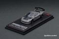 [予約]ignition model(イグニッションモデル) 1/64 Honda NSX (NA1) チタニウムグレー