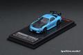 ignition model(イグニッションモデル) 1/64 Mazda RX-7 (FD3S) RE 雨宮 ライトブルー