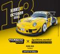 [予約]Tarmac(ターマック)1/18 RWB 993 Tarmac ※世界限定200台