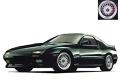 [予約]ignition model(イグニッションモデル) 1/18 マツダ サバンナ RX-7 Infini (FC3S) グリーン ★生産予定数:100pcs
