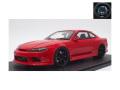 [予約]ignition model(イグニッションモデル) 1/18 VERTEX S15 Silvia レッド ★生産予定数:120pcs