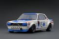 【SALE】ignition model(イグニッションモデル) 1/18 Nissan Skyline 2000 GT-R (KPGC10) (#15) 1972 Fuji 300km Speed Race  ★生産予定数:120pcs