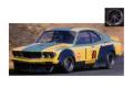ignition model(イグニッションモデル) 1/18 マツダ サバンナ (S124A) Racing イエロー/グリーン ★生産予定数:140pcs