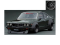 [予約]ignition model(イグニッションモデル) 1/18 マツダ Savanna (S124A) Racing ダークグリーン ★生産予定数:120pcs