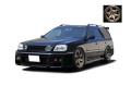 [予約]ignition model(イグニッションモデル) 1/43 Nissan STAGEA 260RS (WGNC34) Black ★生産予定数:100pcs