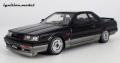 ignition model(イグニッションモデル) 1/43 日産 スカイライン GTS (R31) ブラック/ガンメタリック ★生産予定数:120pcs