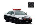 [予約]ignition model(イグニッションモデル) 1/43 Toyota Crown (GRS180) 神奈川県警高速道路 交通警察隊538号 ★生産予定数:100pcs