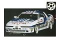 ignition model(イグニッションモデル) 1/18 MINOLTA Supra Turbo (#36) 1988 JTC ★生産予定数:120pcs