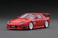 ignition model(イグニッションモデル) 1/43 Mazda RX-7 (FC3S) RE Amemiya Red ★生産予定数:120pcs