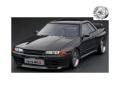 [予約]ignition model(イグニッションモデル) 1/18 日産 スカイライン GT-R NISMO (BNR32) ガンメタリック ★生産予定数:100pcs