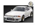 [予約]ignition model(イグニッションモデル) 1/18 日産 スカイライン GT-R NISMO (BNR32) ホワイト ★生産予定数:100pcs