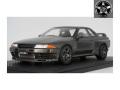 [予約]ignition model(イグニッションモデル) 1/18 日産 スカイライン GT-R NISMO (BNR32) ガングレーメタリック ※Normal Wheel  ★生産予定数:140pcs