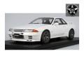 [予約]ignition model(イグニッションモデル) 1/18 日産 スカイライン GT-R NISMO (BNR32) ホワイト ※Normal Wheel ★生産予定数:120pcs