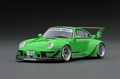 ignition model(イグニッションモデル) 1/43 RWB 993 Green ★生産予定数:120pcs