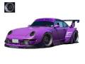 ignition model(イグニッションモデル) 1/43 RWB 993 Matte Purple ★生産予定数:140pcs