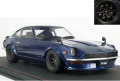 ignition model(イグニッションモデル) 1/12 日産 フェアレディ Z(S30) ブルー ★生産予定数:150pcs