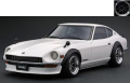 ignition model(イグニッションモデル) 1/12 日産 フェアレディ Z(S30) ホワイト ★生産予定数:100pcs