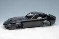 [予約]IDEA(イデア) 1/18 LB WORKS Fairlady 240ZG 2016(4灯テール) ※ブラック(シリアルナンバー入り、限定50台)