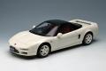 [予約]IDEA(イデア) 1/18 ホンダ NSX‐R(NA1) 1992 チャンピオンシップホワイト