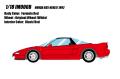 [予約]IDEA(イデア) 1/18 ホンダ NSX‐R(NA1) 1992 フォーミュラレッド