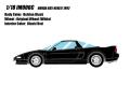 [予約]IDEA(イデア) 1/18 ホンダ NSX‐R(NA1) 1992 ベルリナブラック