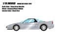 [予約]IDEA(イデア) 1/18 ホンダ NSX‐R(NA1) 1992 シルバーストーンメタリック