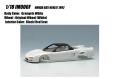 [予約]IDEA(イデア) 1/18 ホンダ NSX-R (NA1) 1992 グランプリホワイト