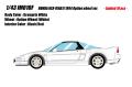 [予約]IDEA(イデア) 1/18 ホンダ NSX-R(NA1) 1994 オプションホイール グランプリホワイト  ※限定10台