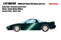 [予約]IDEA(イデア) 1/18 ホンダ NSX-R(NA1) 1994 オプションホイール シャーロットグリーンパール  ※限定10台