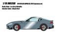 [予約]IDEA(イデア) 1/18 トヨタ GR スープラ RZ 2019(日本仕様) アイスグレーメタリック