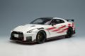 [予約]IDEA(イデア) 1/18 日産 GT-R NISMO 2020 筑波タイムアタック 2019